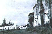 La fundación del Convento franciscano de San Antonio en Almendralejo. Siglo XVII